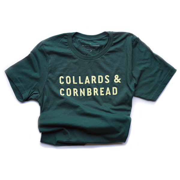 The Collards & Cornbread Shirt