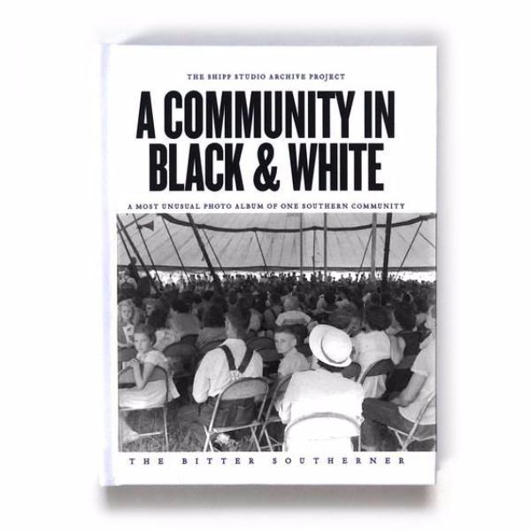 A Community in Black & White