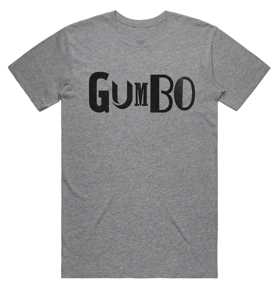 Gumbo T-Shirt Second Edition