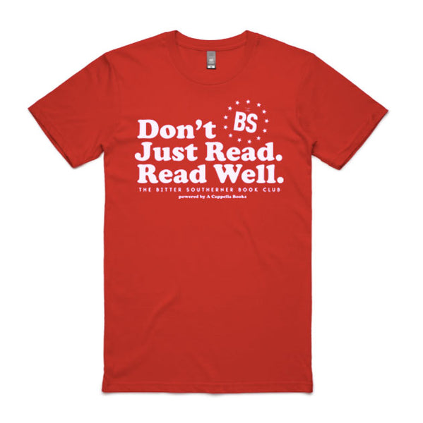 The Read Well T-shirt