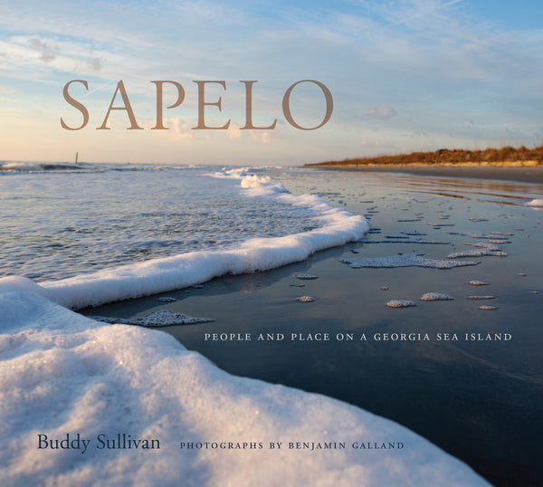 Sapelo - People and Places on a Georgia Sea Island
