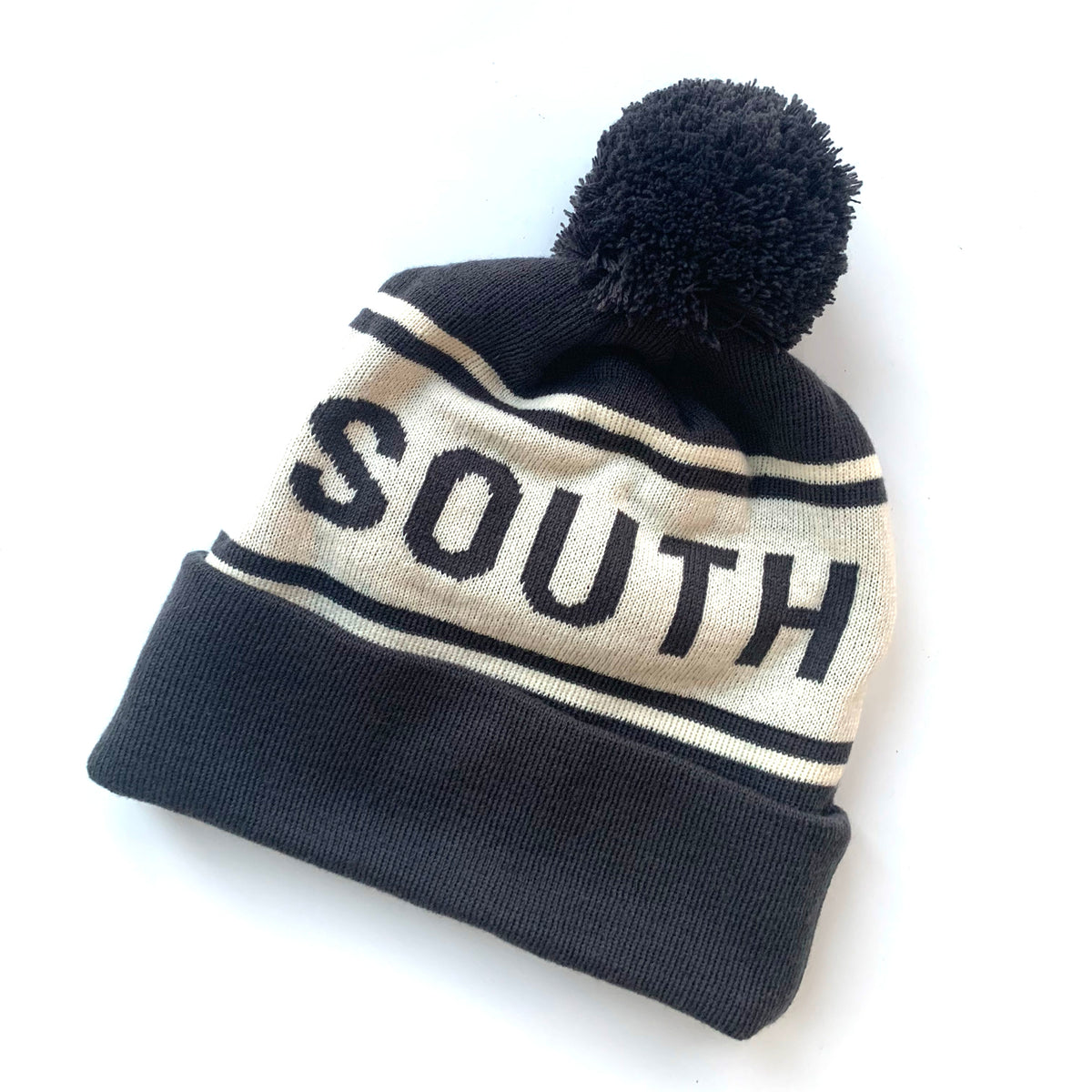 South Knit Beanie