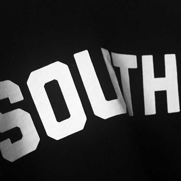 SOUTH Long-Sleeve T-shirt