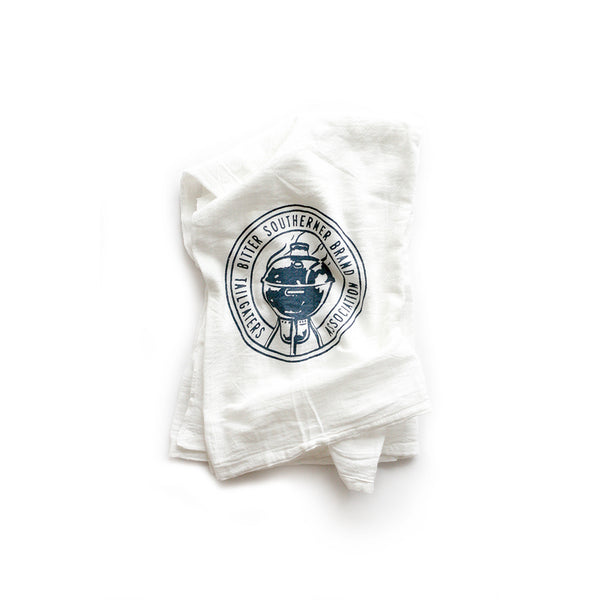 Southern Tailgaters Association Bar Towel