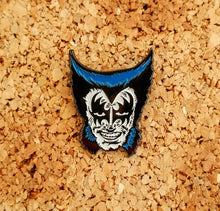 "Load image into Gallery viewer, ""Wolverine"" Pin by R6D4"
