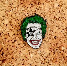 "Load image into Gallery viewer, ""Joker"" Pin by R6D4"
