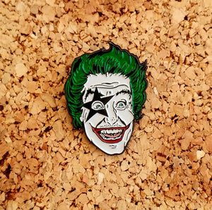 """Joker"" Pin by R6D4"