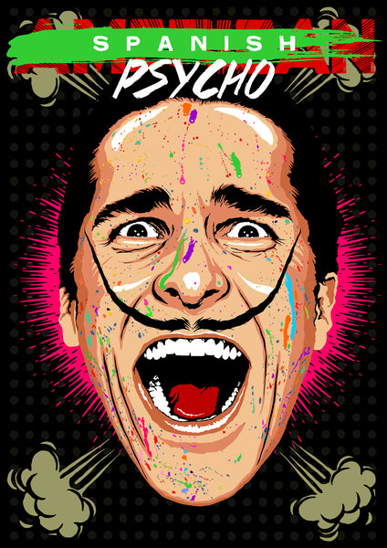 Spanish Psycho by Butcher Billy