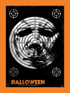 """Halloween Target"" by Chris Garofalo"
