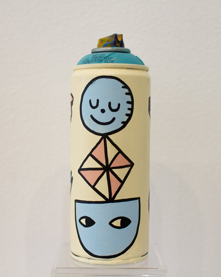 Blake Jones Spray Can Original by Blake Jones