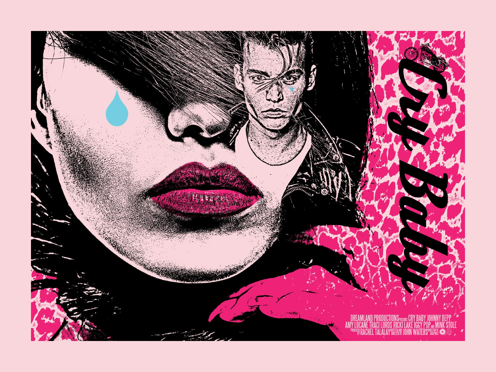 Cry Baby Variant