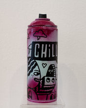 "Load image into Gallery viewer, ""Chill"" by Blake Jones"