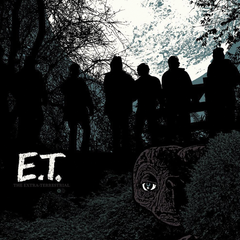 E.T. Print by Chris Garofalo