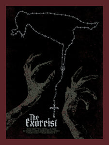 """The Exorcist"" by Chris Garofalo"