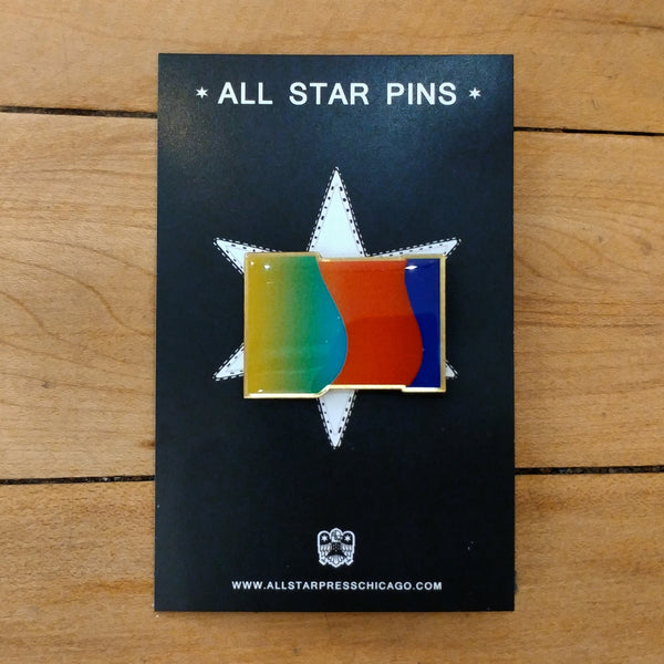 New Shapes Pin by Michelle Miller