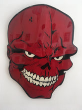 "Load image into Gallery viewer, ""The Red Skull"" by R6D4"