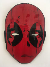 "Load image into Gallery viewer, ""Deadpool"" by R6D4"