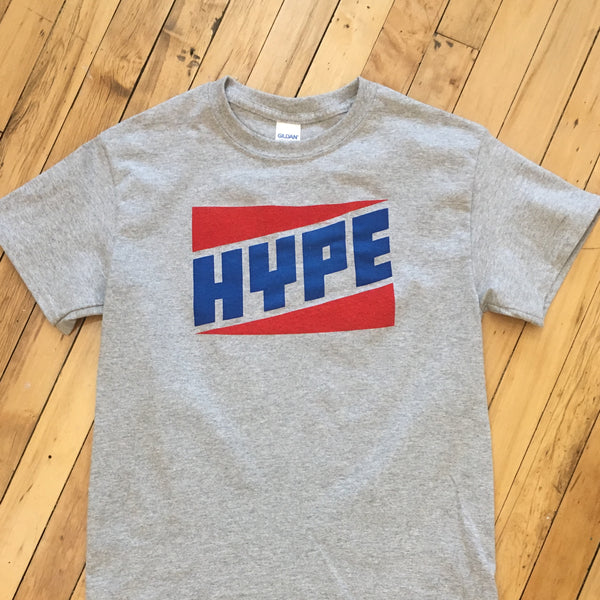 Hype Shirt by Skewville