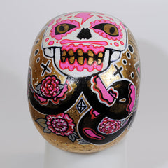 Mark Wetzel Skull