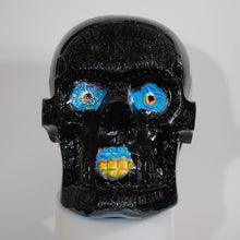"Load image into Gallery viewer, ""Skull"" by Nick Capozzoli"