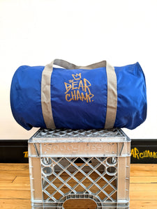 Bear Champ Gym Bag