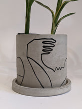 Load image into Gallery viewer, Planter 5 by Liz Flores