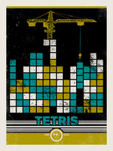 "Load image into Gallery viewer, ""Tetris"" by Chris Garofalo"