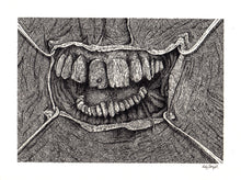 "Load image into Gallery viewer, ""Teeth"" by Anthony Christopher"