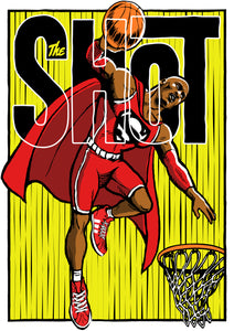 """The Shot"" by Butcher Billy"