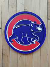 "Load image into Gallery viewer, ""Cubs"" by Isabelle Tasseff-Elenkoff"