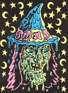 """Drippy Witch"" by Don Picton"