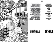 "Load image into Gallery viewer, ""In Here (Zine)"" by Lefty Out There"