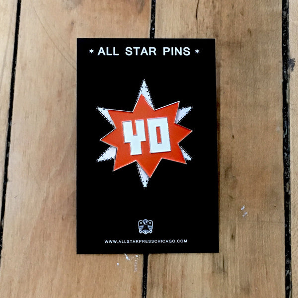 Yo Pin by Skewville