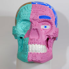 "Load image into Gallery viewer, ""Skull"" by Megan Price"