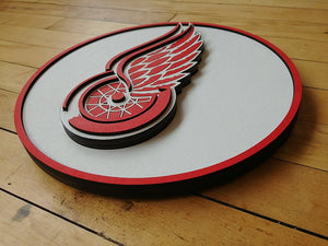 """Redwings"" by Isabelle Tasseff-Elenkoff"
