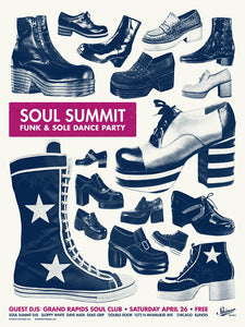 """Soul Summit April 2014"" by Scott Williams"