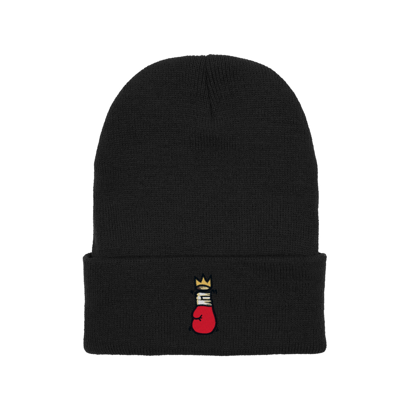 JC Rivera x Threadless Beanie