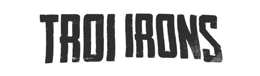 Troi Irons mobile logo
