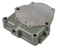SFBP-9350 WATER PUMP BACK PLATE