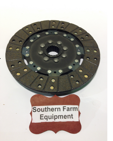 SFCD-K3010 CLUTCH DISC,KUBOTA