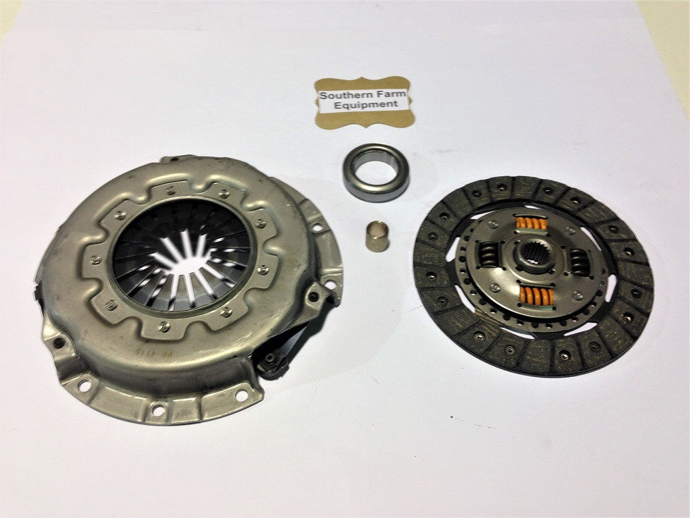 SFCK-195   CLUTCH KIT 4-PIECE