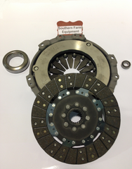 SFCK-K3010 CLUTCH KIT 4 PIECE,KUBOTA
