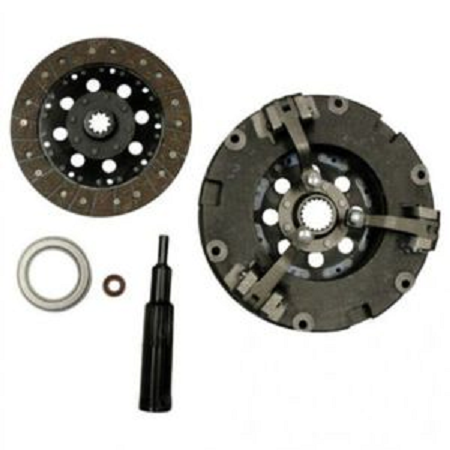 SFCK-330,CLUTCH KIT DUAL STAGE