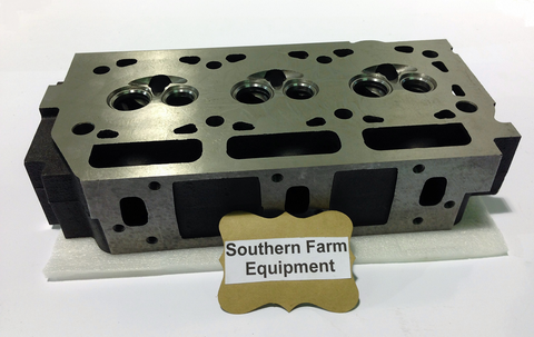 SFCH-380  CYLINDER HEAD  INCLUDES CORE CHARGE