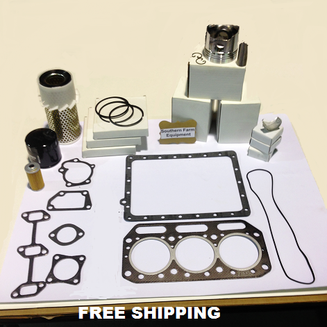 SFEKJ-751 ENGINE KIT OVERSIZE JD750,3T80
