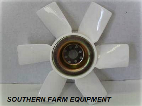 SFCF-J4474 RADIATOR/COOLING FAN, JOHN DEERE