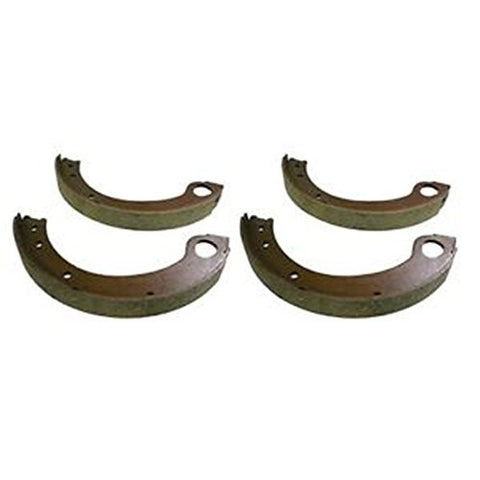 SFBS-8N FORD BRAKE SHOE SET