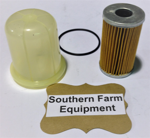 SFFFK-100    FUEL FILTER KIT      3-PIECE
