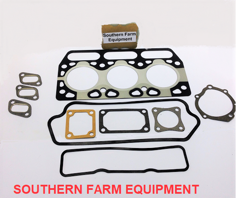 SFUGK-2500  UPPER GASKET KIT    10-PIECE