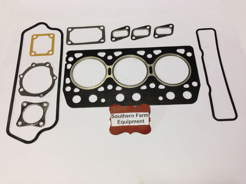 SFUGK-3000 UPPER GASKET KIT